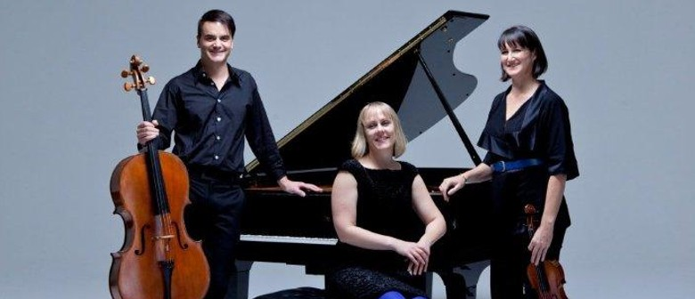 NZ Trio