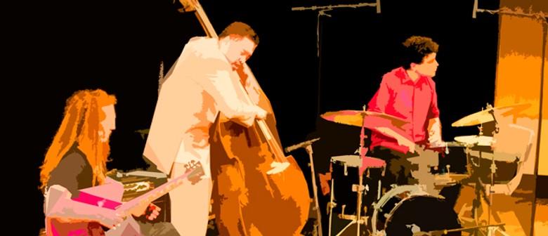 NZSM Honours Jazz Combo Recitals
