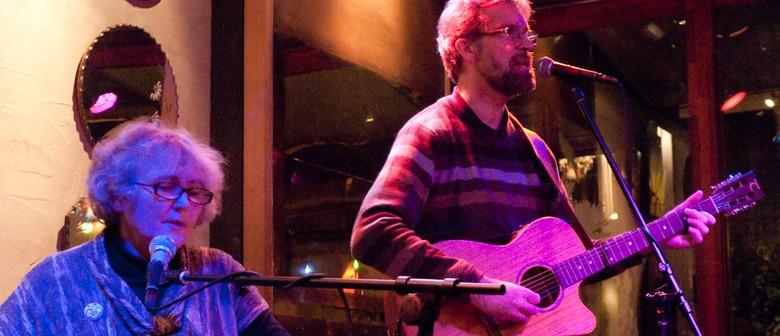 Acoustic Routes Showcase Concert