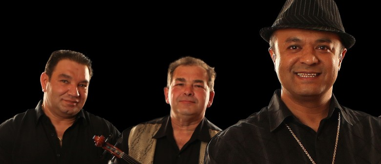 Gypsy Jazz and Tango Concert