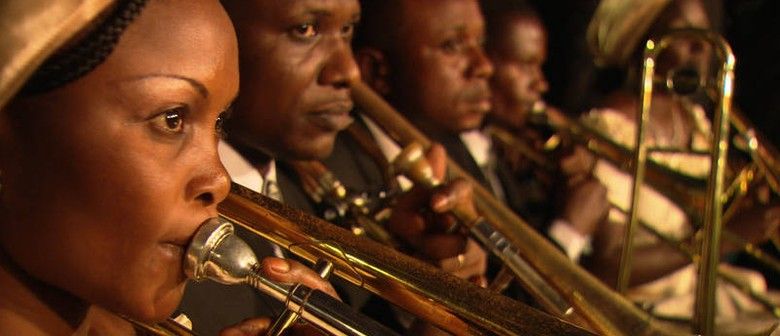 Kinshasa Symphony - Wellington Film Society