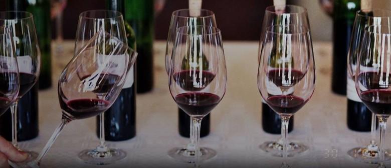 Wine Tasting - Petit Tour de France