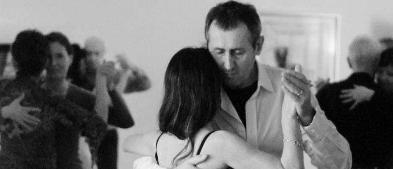 Introducing Tango as Social Dance
