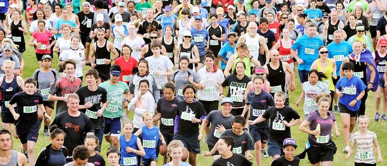 Gisborne Herald 1/4 Marathon & 5km Fun Run
