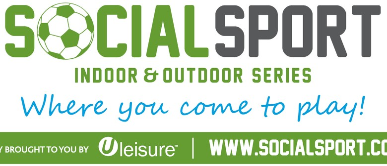 Social Sport - Touch and Soccer