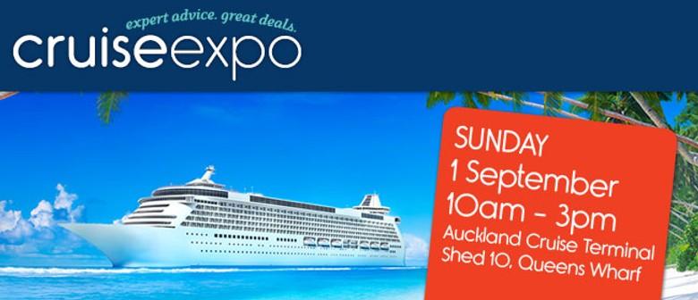 Cruise Expo 2013