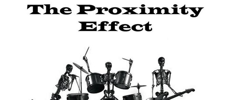 The Proximity Effect