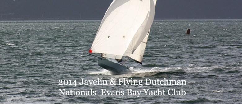 2014 Javelin & Flying Dutchman Nationals