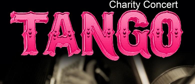 Tango Charity Concert