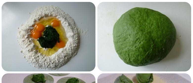 Wellington Foodies Kids - Pasta From Scratch