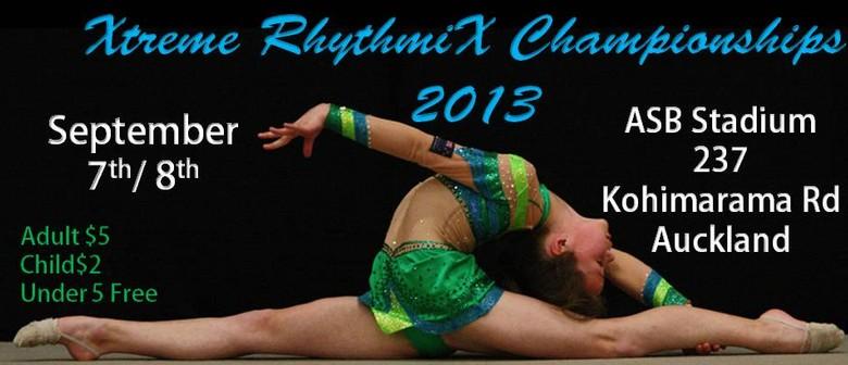Xtreme RhythmiX Championships