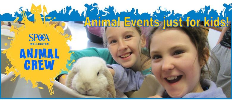 Canine Coaches Animal Afternoon Just for Kids