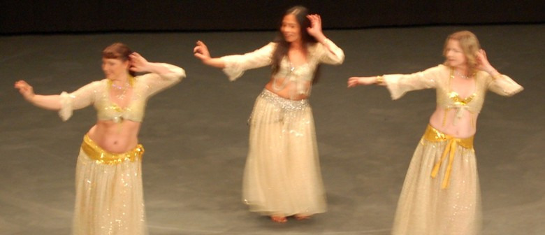 Happy Hour Bellydance & Bollywood Dance Classes