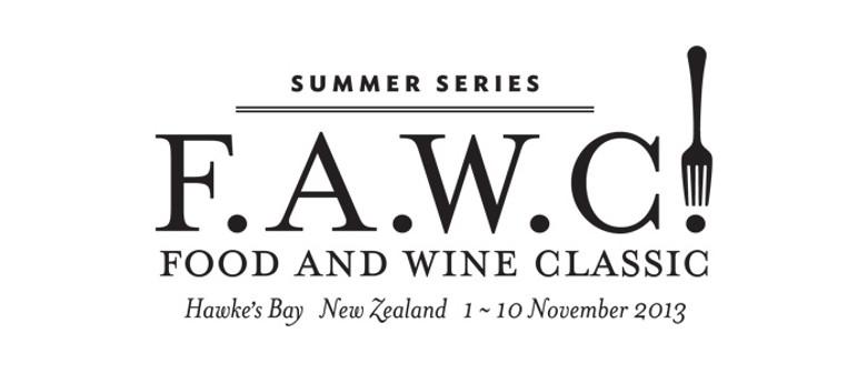 F.A.W.C! Food and Wine Team Challenge