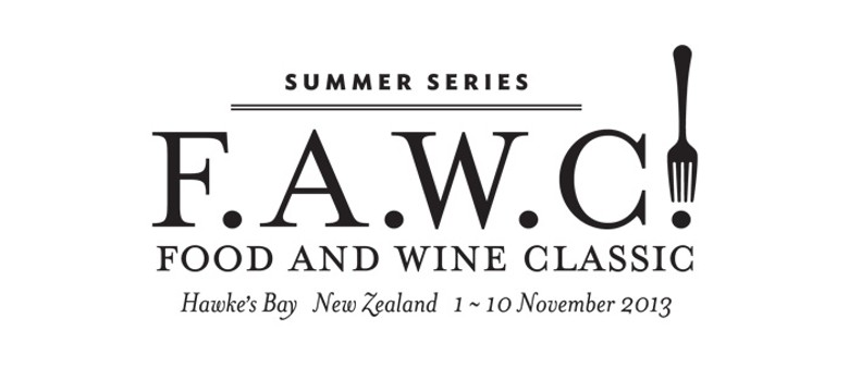 F.A.W.C! Food & Beer Degustation Dinner with Richard Emerson
