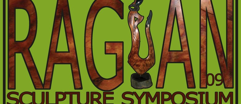 Raglan Sculpture Symposium