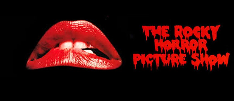 Amnesty International: The Rocky Horror Picture Show