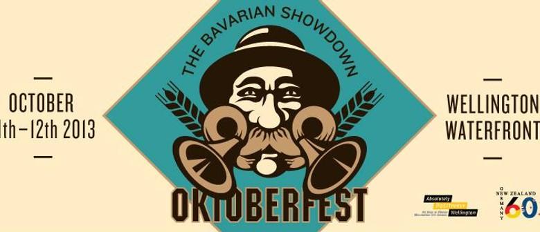 Oktoberfest - The Bavarian Showdown