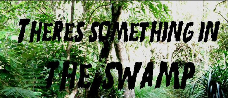 There's Something In the Swamp, Compilation Release Show