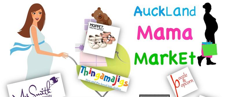 Auckalnd Mama Markets