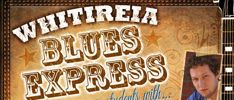 Whitireia Blues Express