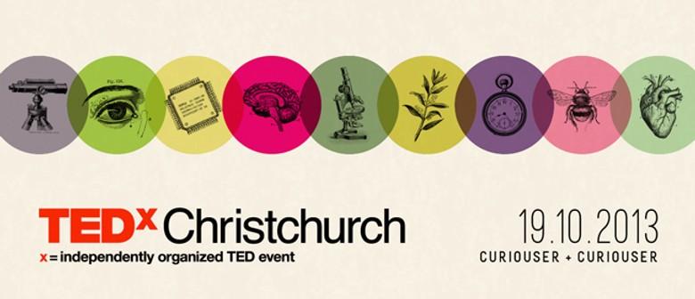 TEDxChristchurch