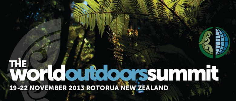 The World Outdoors Summit 2013