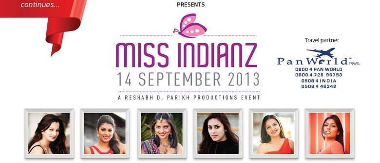 Miss IndiaNZ