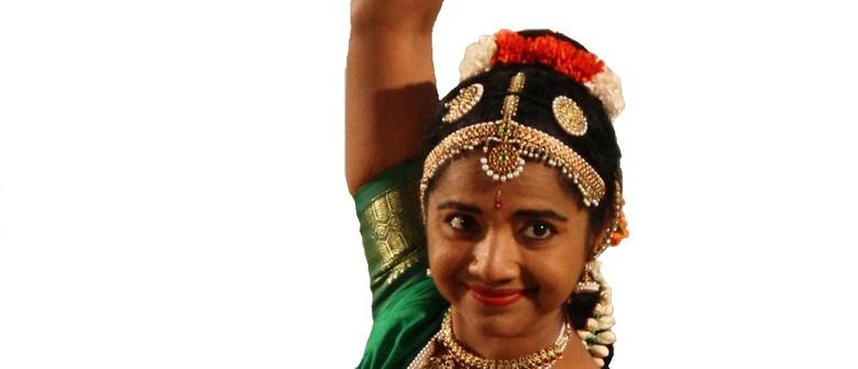 Nadananjali - The Body Festival