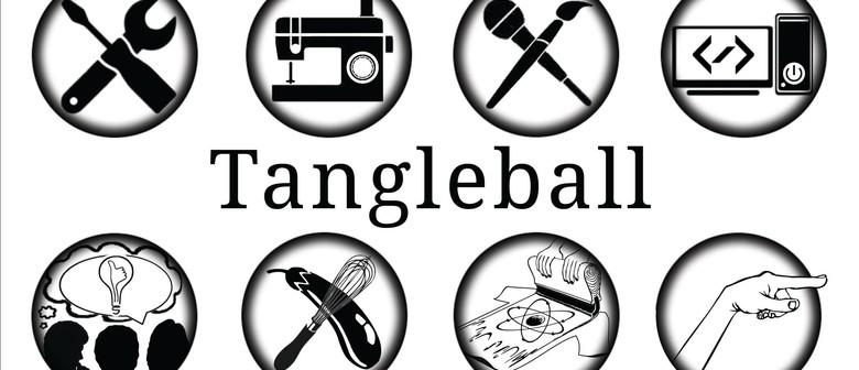 Tangleball Openday