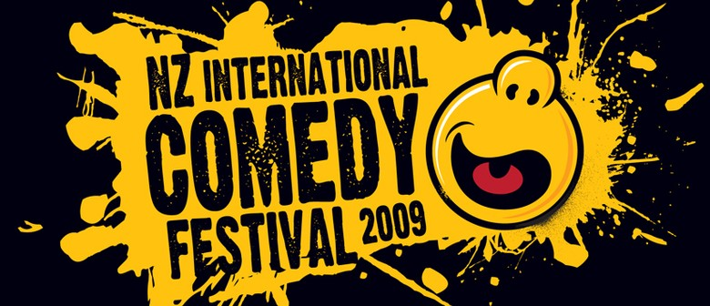 First Laughs - Wellington's Premier Comedy Event