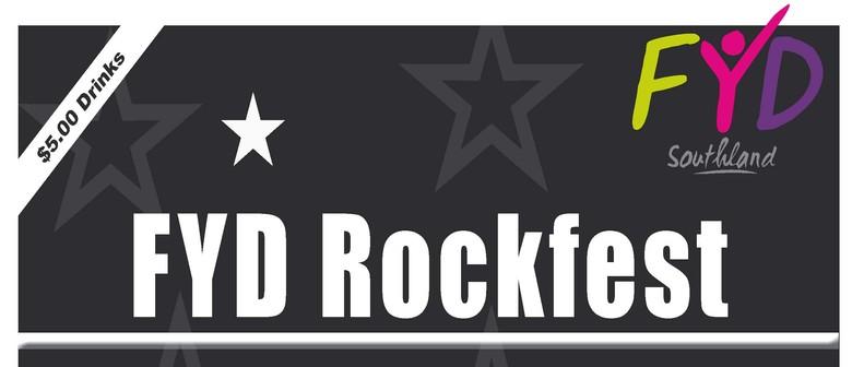 FYD Rockfest
