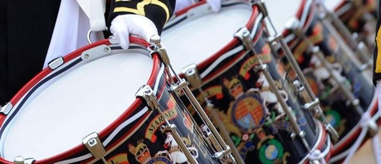 Band of the Royal Marines Concert