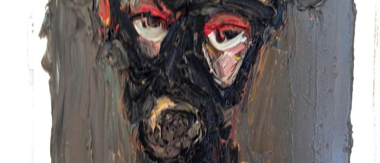 John Badcock 'Paint or Portrait'
