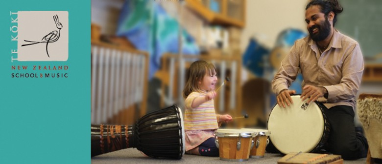NZSM Music Therapy Conference: Linking Cultures