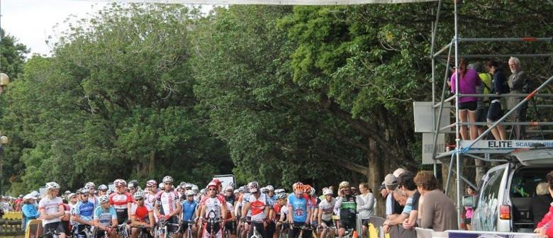 Tenix Taranaki Cycle Challenge