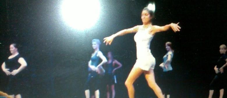 Cuban Dance Workshop With Show & Music