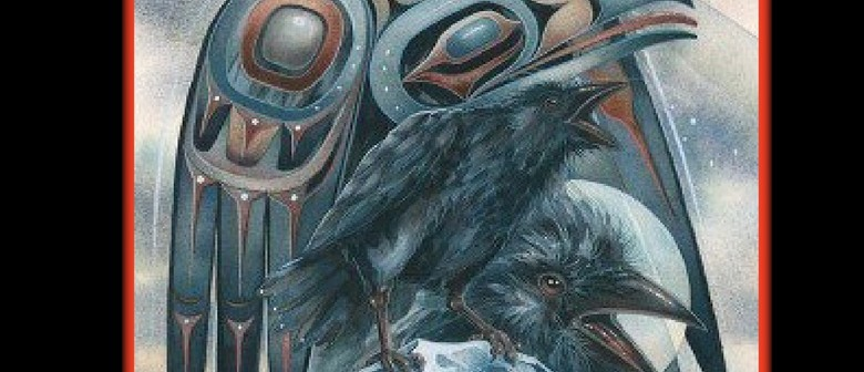 Totems and the Merge - Shamanic Journey with Medicine Crow