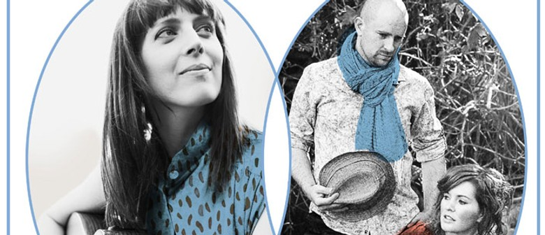 Amiria Grenell & Into the East On Tour