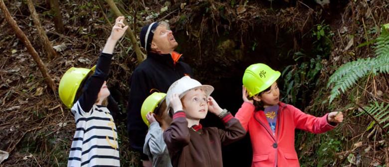 Junior Rangers - School Holidays