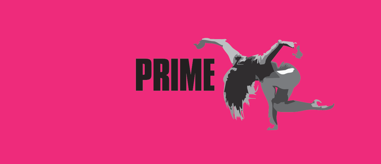Prime - Tempo Dance Festival 2013