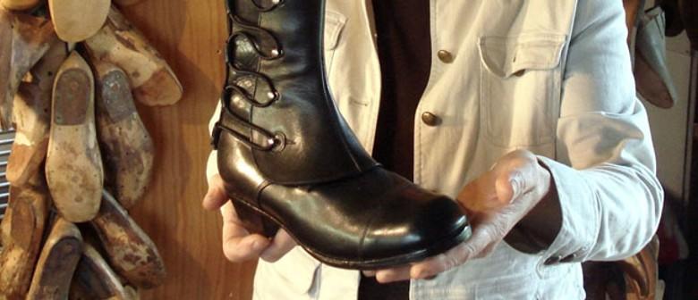 Sue Engels - Shoemaker