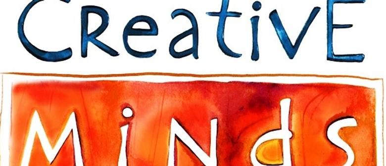 Creative Minds Art Holiday Programme