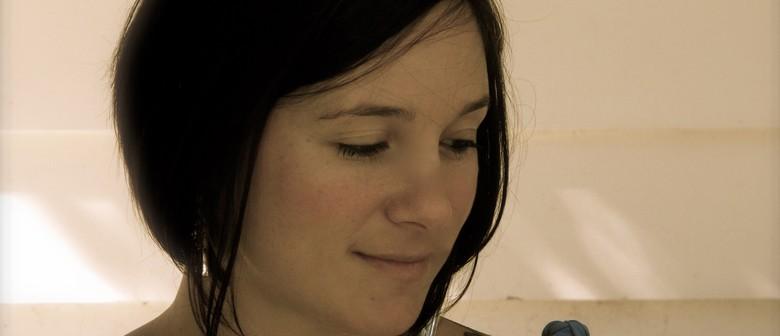 Abigail Sperling: Flute Recital