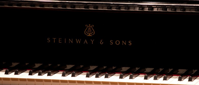Llewelyn Jones Piano Composition Prize Concert