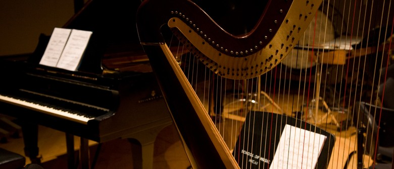 Lilburn Composition Prize Concert