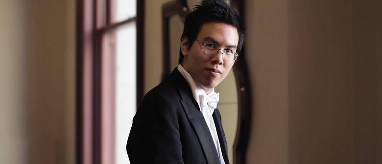 John Chen: Piano Recital
