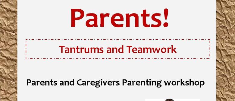 Skip Positive Parenting Workshop
