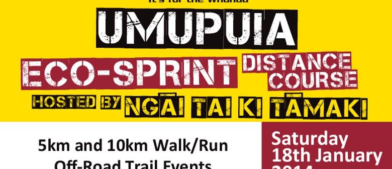 TriMaori Umupuia Eco-Sprint