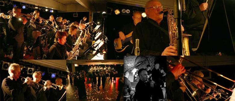 Stu Buchanan - Big Band Festival CD Launch Concert